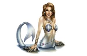 La voce della Sirena